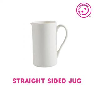 Paint your own Straight Sided Jug (1.5lt)