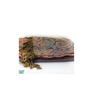 Pashmina Paisley Print (Collection Only)