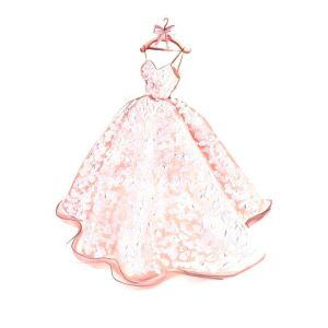 Diamond Wedding Dress Cleaning Package