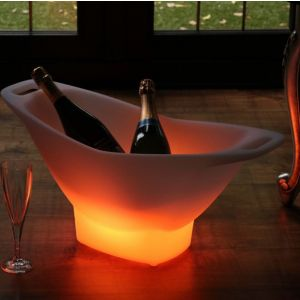 LED ice buckets - Hire Only
