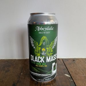 Abbeydale Brewery Black Mass 6.66%