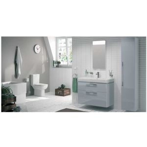 BATHROOM SUPPLIES AND ACCESSORIES.