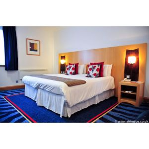 Bed & Breakfast Overnight Stay for Two
