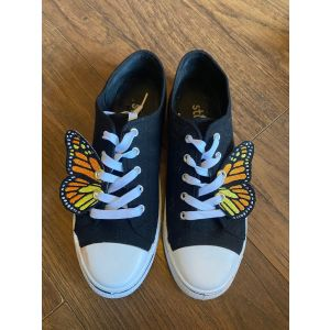 Butterfly Wings for Shoes, Boots and Skates