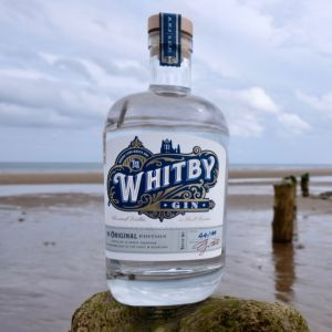 Whitby Gin - Original Edition 700ml
