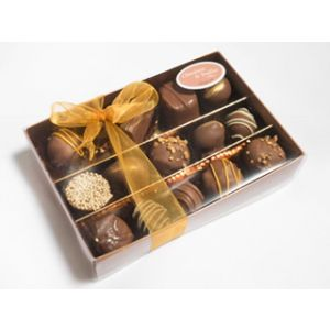 Classic collection- 15 chocolates