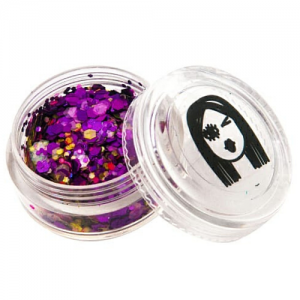 Pretty Sins Face & Body Glitter Connie - Confidence