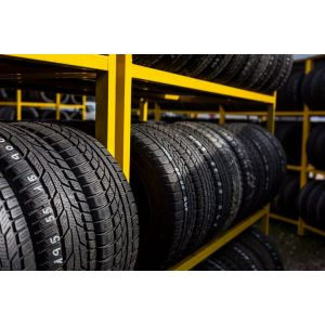 Tyre sales and fitting