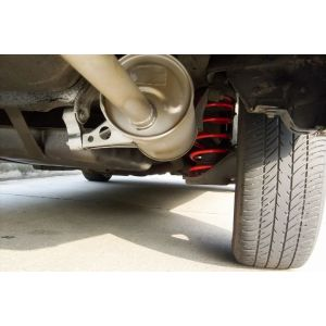 Exhaust repair and fitting