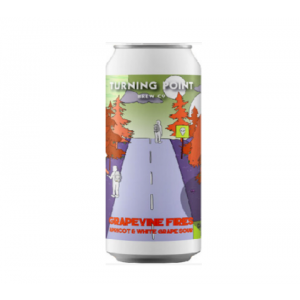 Grapevine Fires from Turning Point Brewing - Sour