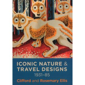 Iconic Nature & Travel Designs, Clifford and Rosemary Ellis