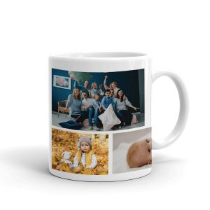 Family Photo Mugs - Design your own!!!