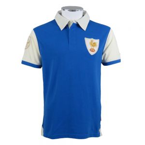 France Rugby Vintage Polo