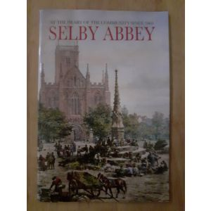 Selby Abbey Guide Book