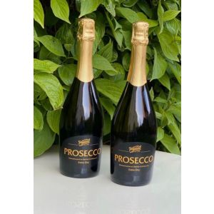 Simply (two bottles of Prosecco) 11% abv 750 ml