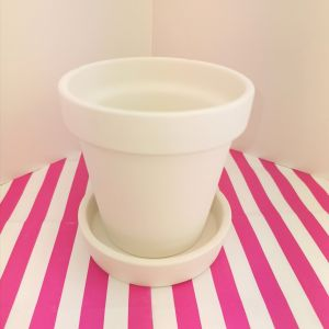 Paint your own Plant Pot (Small)