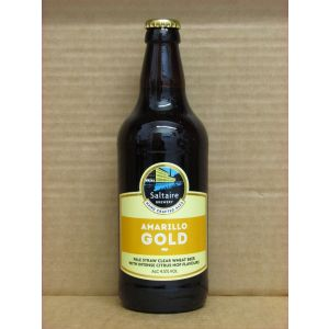 SALTAIRE BREWERY AMARILLO GOLD 500ml