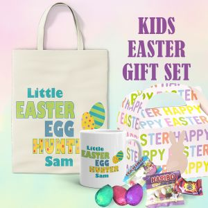 Kids Easter Gifts Sets - Various Designs