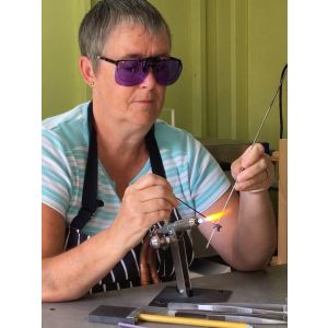 Lampwork Course Voucher 2021, adults only