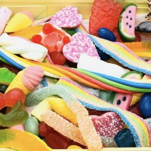 STACKED PICK & MIX 1KG