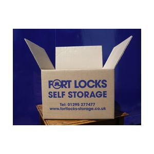 Medium Packing Boxes for removals or storage