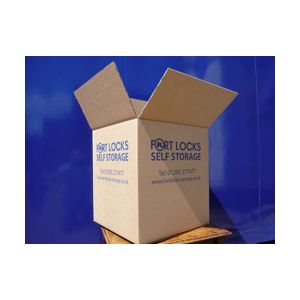 Large Packing Box for removals and storage