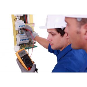 Professional Electrician Package
