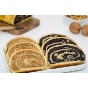 Walnut Beigli 500g - Traditional Cake