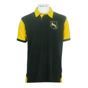 South Africa Rugby Vintage Polo