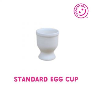 Paint your own Egg Cup