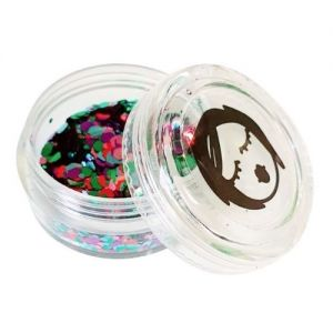 Pretty Sins Face & Body Glitter Susan-Protection