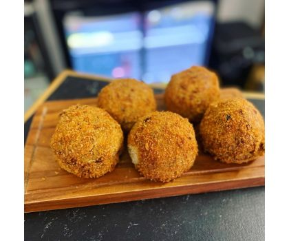Homemade Scotch Eggs