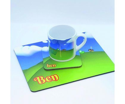 Personalised Kids Gift sets