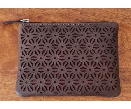 3909 Coin Purse Leather