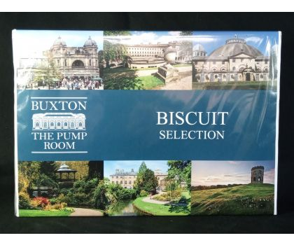 Biscuit Selection 300g