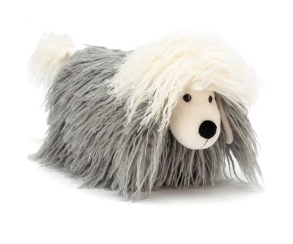 JellyCat Charming Chaucer Dog