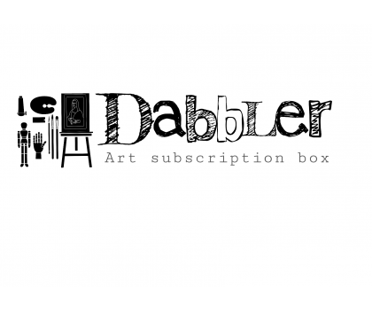 Dabbler Art Subscription Box