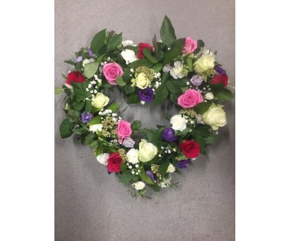 Funeral tributes from £40