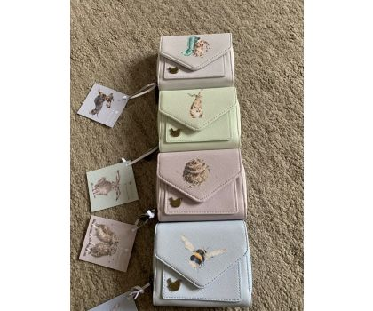 Wrendale purse small