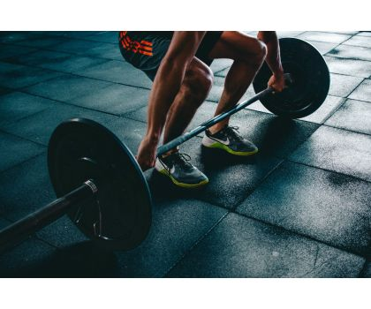 Personal Training 60 Minute session