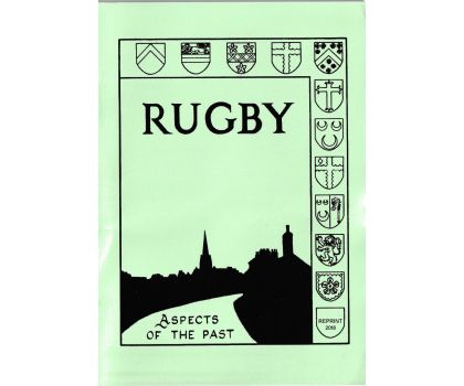 Rugby - Aspects of The Past