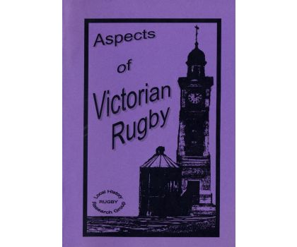 Aspects of Victorian Rugby