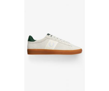 Fred Perry Suede Trainer