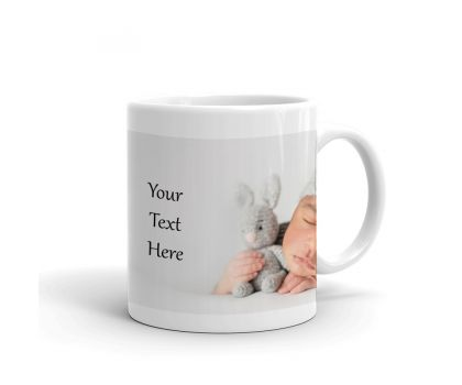 Personalised Photo Mugs - Design your own!!!