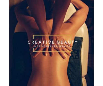 Book a Body Treatment with Creative Beauty from £27