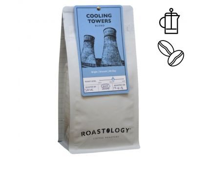 Cooling Towers blend 250g bean