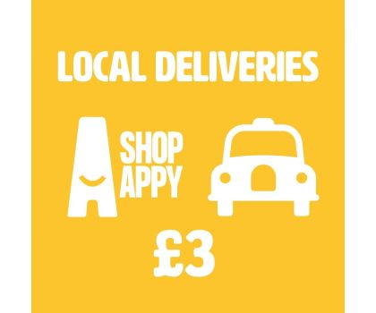 Grimsby/Cleethorpes Local Delivery