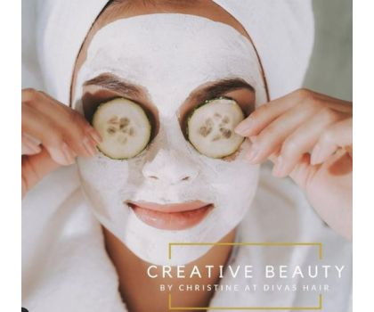 Book a Facial with Creative Beauty from £25