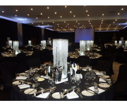 Crystal Chandeliers - prices from £35