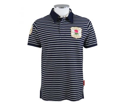 1st International Rugby Vintage Polo